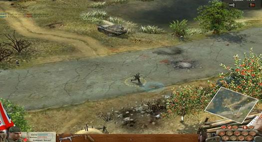 Игра Стратегия Про Вторую Мировую Войну