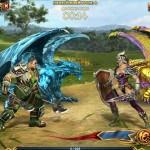 драконы вечности онлайн