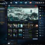 космические онлайн стратегии