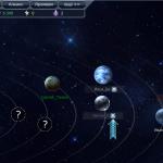 космические стратегии 3