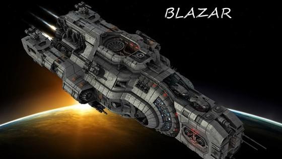 Blazar-0