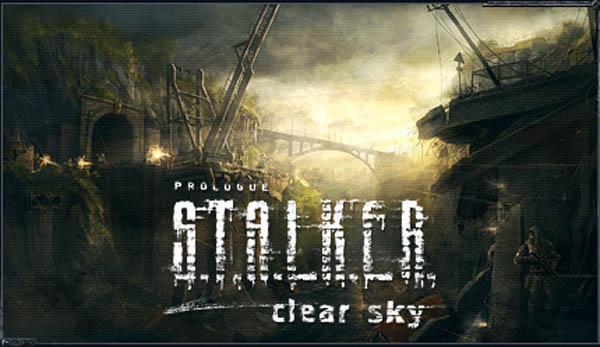 прохождение Сталкер Чистое небо