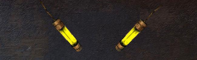 оружие зажигательная граната
