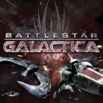 Battlestar Galactica - космический онлайн симулятор