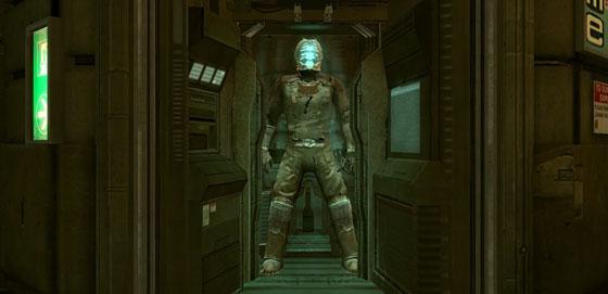 Защитный костюм 1 уровня