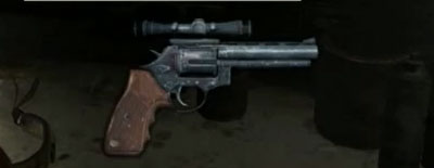 оружие The Last of Us