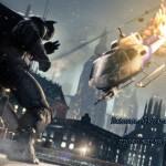 Прохождение Batman: Arkham Origins
