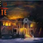 Прохождение игры дом страха - Месть