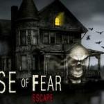 Дом страха побег прохождение игры