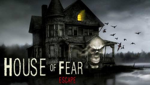 прохождение игры дом страха побег