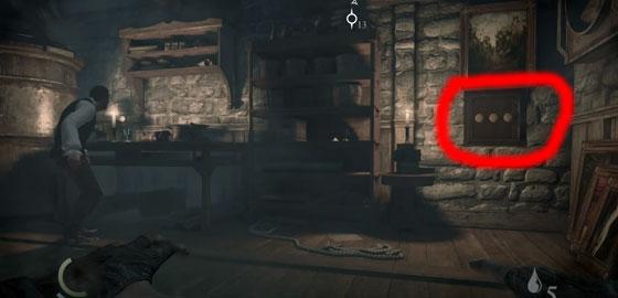Месторасположение сейфов в игре Thief 4 и коды к ним