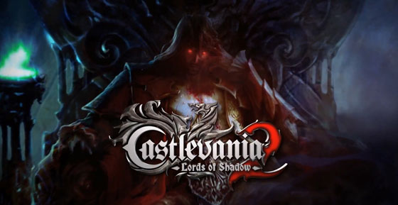 прохождение Castlevania Lords Of Shadow 2
