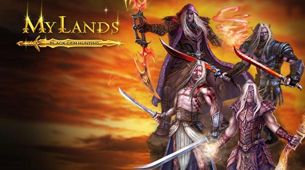 My-Lands обзор игры