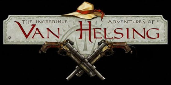 The Incredible Adventures of Van Helsing прохождение игры