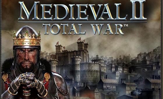 стратегии про средневековье