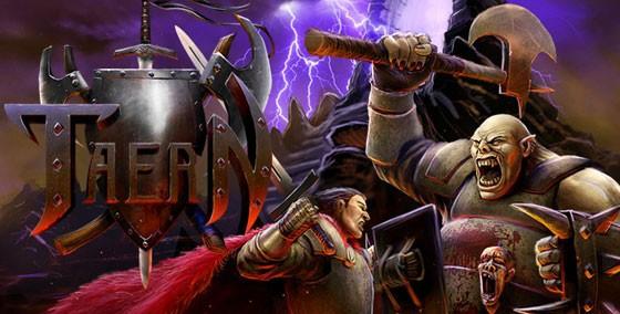 браузерные онлайн игры про средневековье