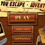 Can You Escape - Adventure прохождение уровней с описанием