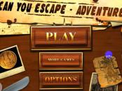 Can You Escape — Adventure прохождение уровней