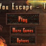 Can You Escape — Tower
