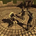 игры про средневековье приключения экшн