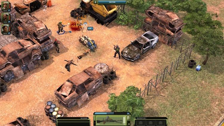 Игры стратегии военные пк список