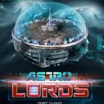 Астролорды: Облако Оорта - космическая глобальная стратегия с выводом де...