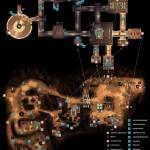 Прохождение Wasteland 2: Каньон и Храм Титана