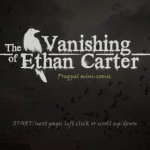 Прохождение The Vanishing of Ethan Carter