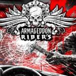 Видео обзор Armageddon Riders