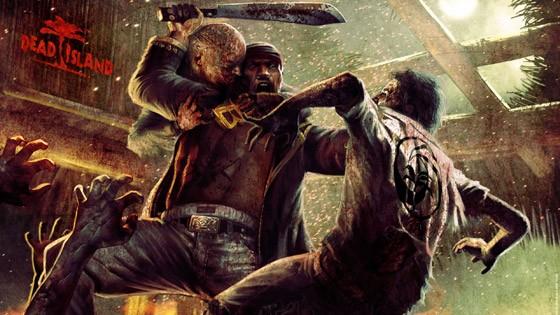 игры выживание с зомби