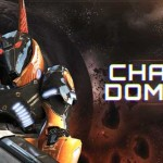 Игра Chaos Domain получаем бесплатно ключ