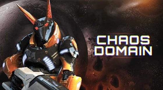 Chaos-Domain