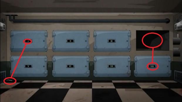 Прохождение игры бежать из тюрьмы 3 морг (Escape Prison Break 3)