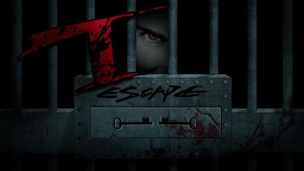 Прохождение бежать из тюрьмы (Escape Prison Break)