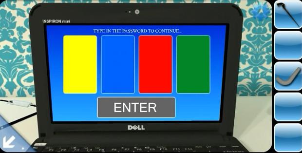 Can You Escape прохождение 3 уровня