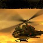 Игры и симуляторы про вертолёты