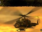 Вертолеты-Вьетнама-UH-1-0
