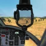 Вертолеты-Вьетнама-UH-1-1