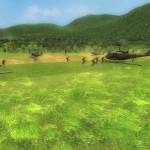 Вертолеты-Вьетнама-UH-1-2