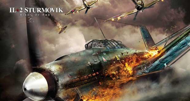 Ил-2-Штурмовик-Крылатые-хищники-0