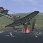 Ил-2-Штурмовик-1