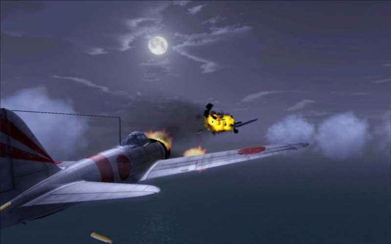 Blazing Angels: Squadrons Of WWII / Ангелы Смерти: Асы Второй Мировой (2015)