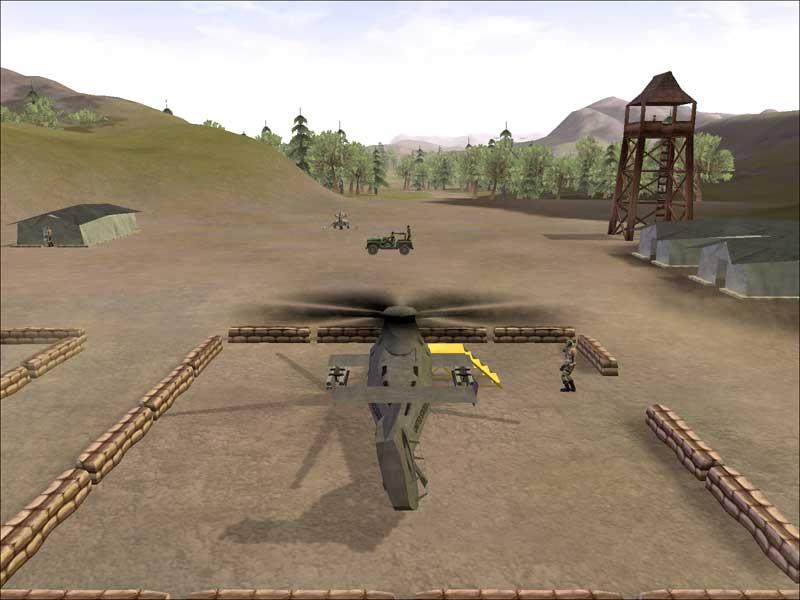симулятор вертолеты на пк скачать торрент