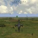 Gunship!-Война-в-небе-1