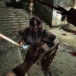 Подборка игр со сражениями на мечах