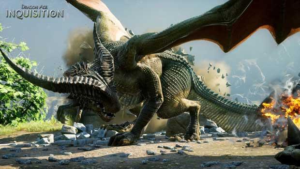 Игры про драконов на PC, где можно летать и лраки про драконов