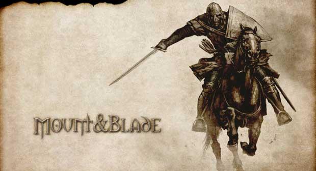 Игра с мечами и луками на ПК
