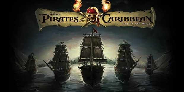 """Игры про пиратов по мотивам фильма""""Пираты Карибского моря"""""""