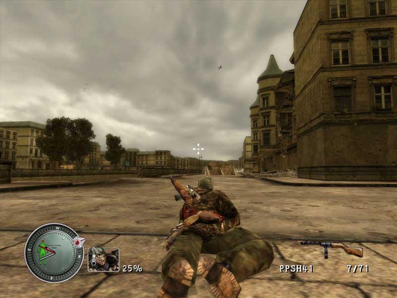 Скачать Игру Снайпер Элит 2 Бесплатно На Компьютер На Русском - фото 6