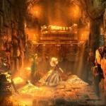 Список игр про магов и магию